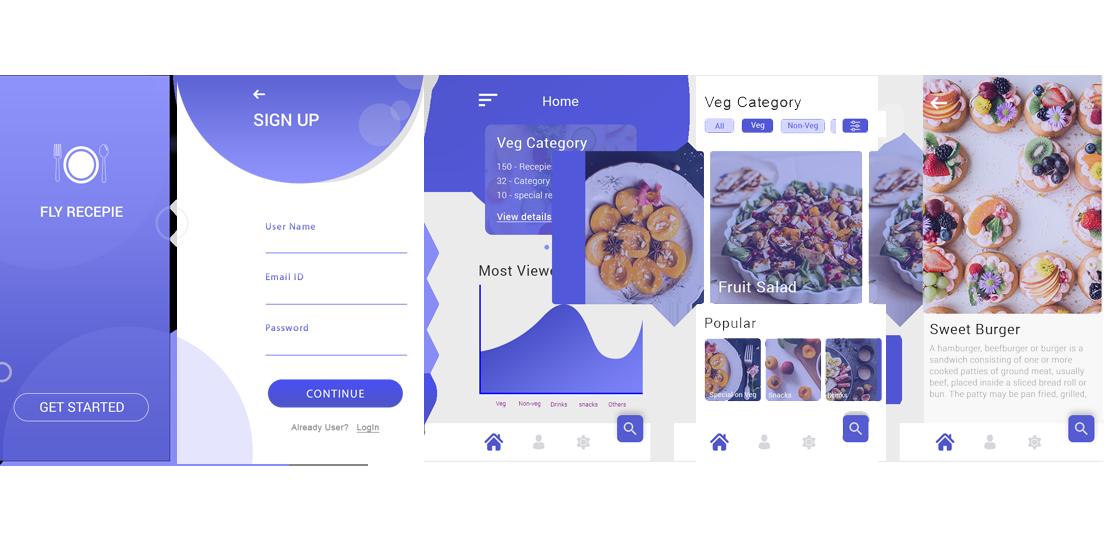 Flutter Mobile App Toronto